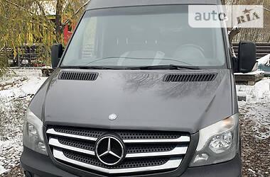 Ціни Mercedes-Benz Sprinter 319 груз. Дизель