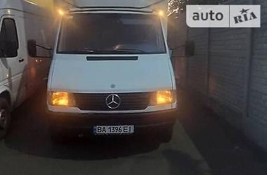 Цены Mercedes-Benz Sprinter 412 груз. Дизель