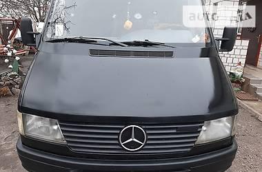 Ціни Mercedes-Benz Sprinter 412 пас. Дизель