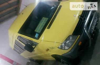 Ціни Mercedes-Benz Sprinter 413 пас. Дизель