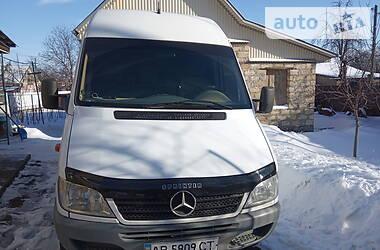 Цены Mercedes-Benz Sprinter 416 груз. Дизель