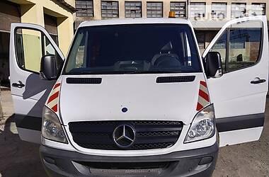 Ціни Mercedes-Benz Sprinter 513 груз. Дизель