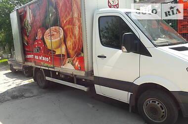Ціни Mercedes-Benz Sprinter 515 груз. Дизель