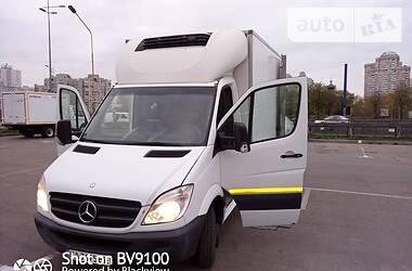 Цены Mercedes-Benz Sprinter 518 груз. Дизель