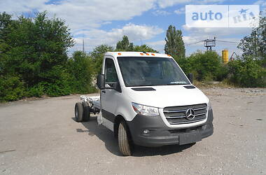 Цены Mercedes-Benz Sprinter 519 груз. Дизель