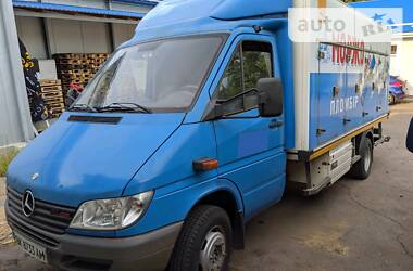 Цены Mercedes-Benz Sprinter 616 груз. Дизель