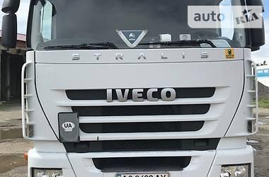Цены Iveco Stralis Дизель