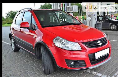 Цены Suzuki SX4 Дизель