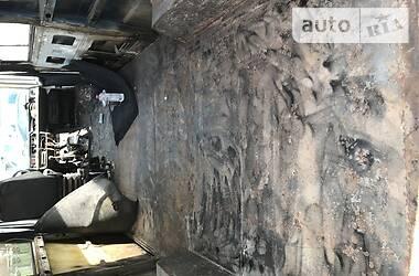 Цены Mercedes-Benz T1 207 пасс Дизель