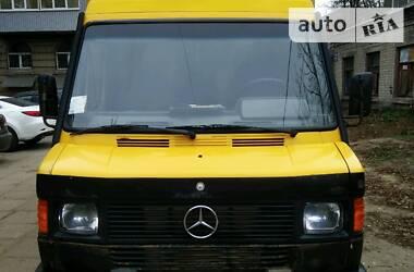 Ціни Mercedes-Benz T1 308 груз Дизель