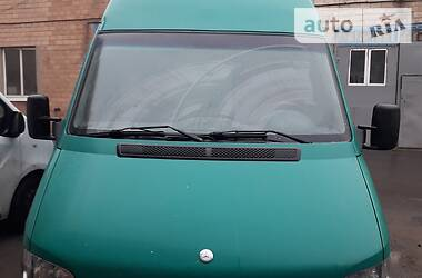 Цены Mercedes-Benz T1 308 груз Дизель
