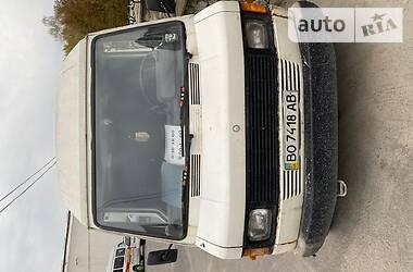 Ціни Mercedes-Benz T1 410 груз Дизель