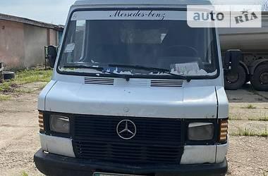 Цены Mercedes-Benz T1 410 груз Дизель