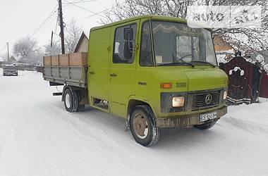 Цены Mercedes-Benz T2 508 груз Дизель