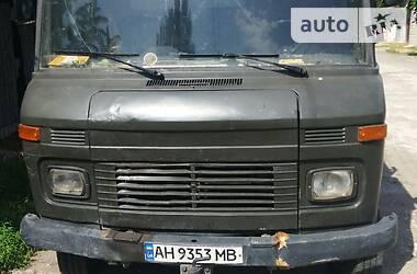 Ціни Mercedes-Benz T2 508 груз Дизель