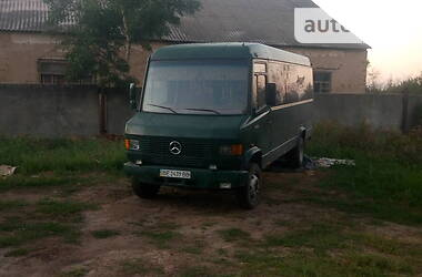 Цены Mercedes-Benz T2 609 груз Дизель