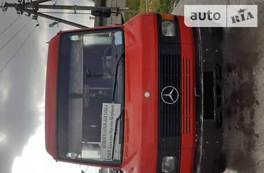 Ціни Mercedes-Benz T2 609 пасс Дизель
