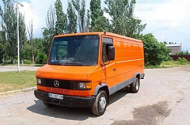 Цены Mercedes-Benz T2 709 груз Дизель
