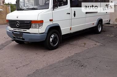 Ціни Mercedes-Benz T2 814 пас Дизель