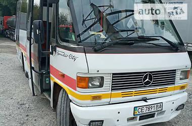 Цены Mercedes-Benz T2 814 пасс Дизель