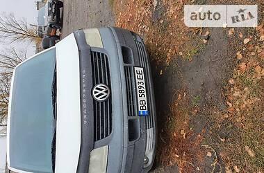Цены Volkswagen T5 (Transporter) пасс. Дизель