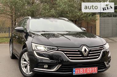 Ціни Renault Talisman Дизель