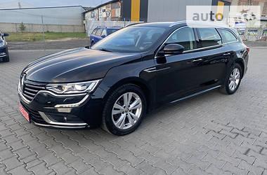 Цены Renault Talisman Дизель