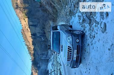 Ціни Hyundai Terracan Дизель