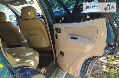 Цены Nissan Terrano II Дизель