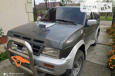 Цены Nissan Terrano Дизель