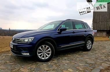 Ціни Volkswagen Tiguan Дизель