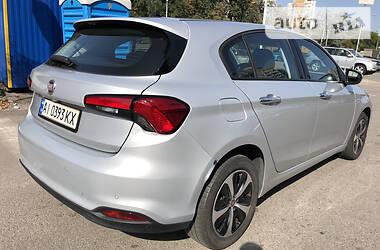 Ціни Fiat Tipo Дизель