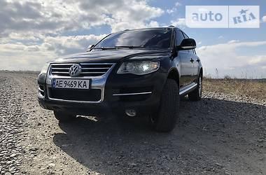 Ціни Volkswagen Touareg Дизель