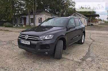 Цены Volkswagen Touareg Дизель