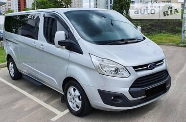 Цены Ford Tourneo Custom Дизель