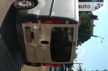 Ціни Renault Trafic груз.-пасс. Дизель