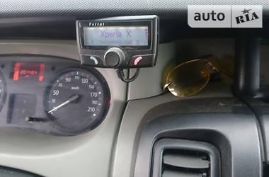 Цены Renault Trafic груз.-пасс. Дизель