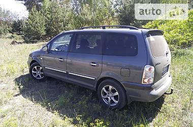 Цены Hyundai Trajet Дизель