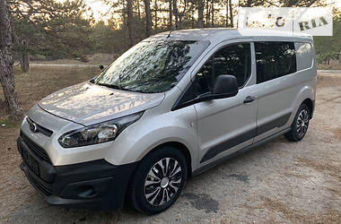 Цены Ford Transit Connect груз. Дизель