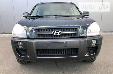 Цены Hyundai Tucson Дизель