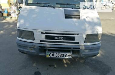 Цены Iveco TurboDaily груз. Дизель