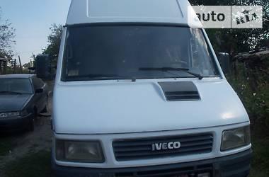 Цены Iveco TurboDaily пасс. Дизель