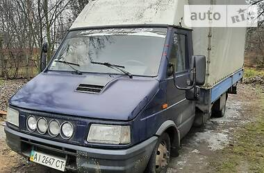 Цены Iveco TurboDaily Дизель