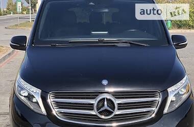 Ціни Mercedes-Benz V 220 Дизель