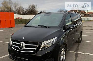 Цены Mercedes-Benz V 220 Дизель