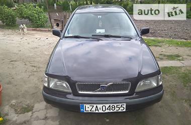 Цены Volvo V40 Дизель