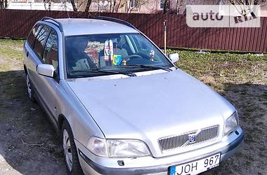 Ціни Volvo V40 Дизель