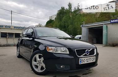 Цены Volvo V50 Дизель