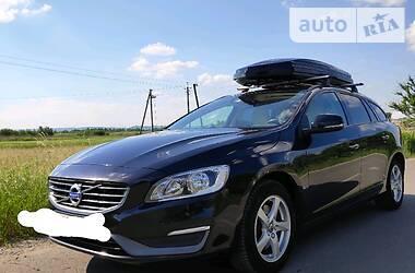 Цены Volvo V60 Дизель