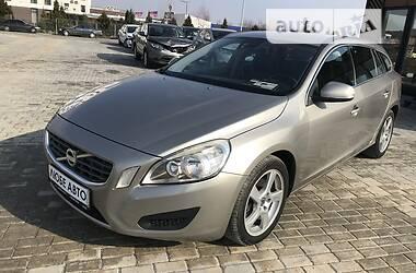 Ціни Volvo V60 Дизель